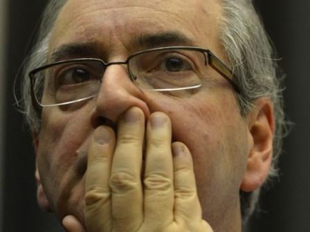 Pesquisa diz que 76% dos eleitores defendem renúncia de Eduardo Cunha