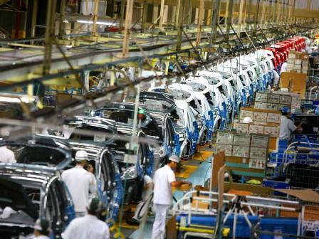 Montadoras abandonam planos de abertura de novas fábricas no Brasil