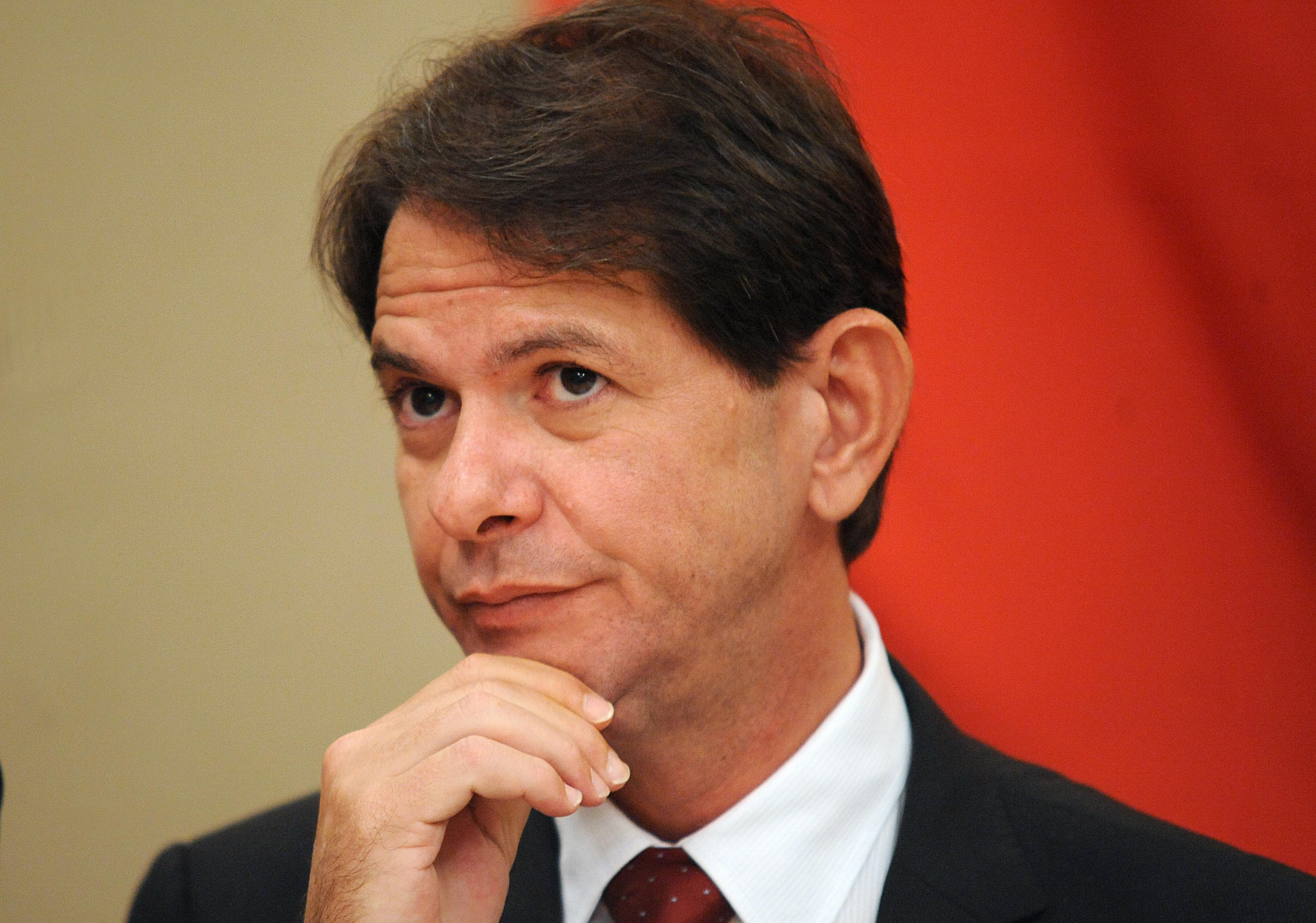 MPF recorre da decisão que absolveu Cid em empréstimo de R$ 1,3 milhão no BNB