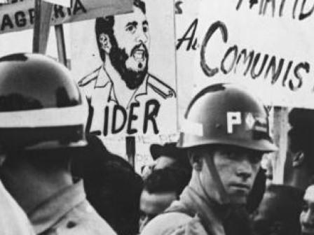 PT vai às ruas neste 31 de março, aniversário do golpe militar de 64