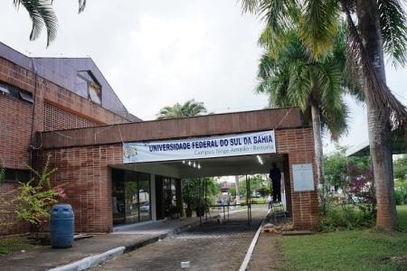 Resultado de imagem para Universidade Federal do Sul da Bahia