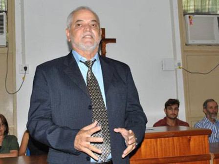 Justiça Federal condena prefeito de Ibicoara por improbidade administrativa