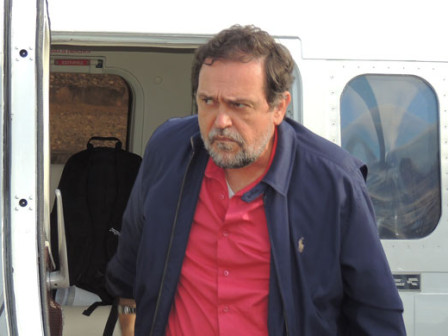 Pinheiro deve participar de votação do impeachment no Senado, diz jornal