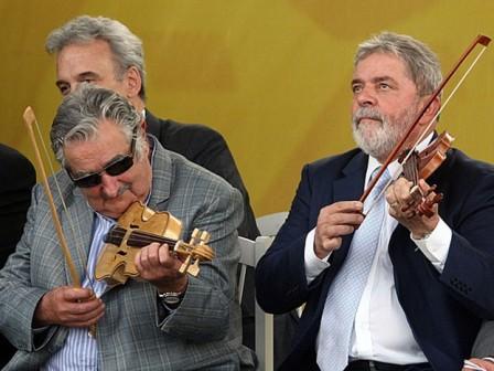 Lava Jato investiga se mansão no Uruguai pertence a Lula, diz revista