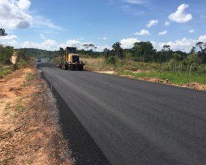 Bahia terá mais de 5 mil quilômetros de estradas recuperadas até o fim do ano