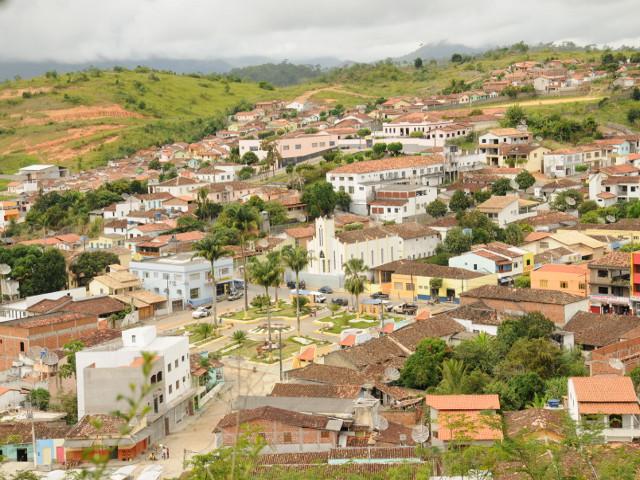 Nova Canaã Bahia fonte: www.todabahia.com.br