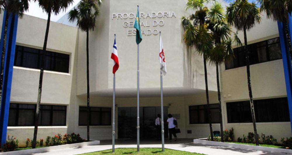 Seminário inicia programação do cinquentenário da PGE-BA - Toda Bahia