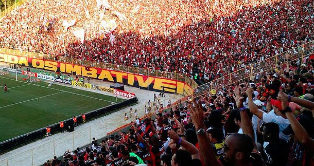 Vitória mantém ingresso a R  10 para partida contra Atlético-PR ... 440fabb032c38