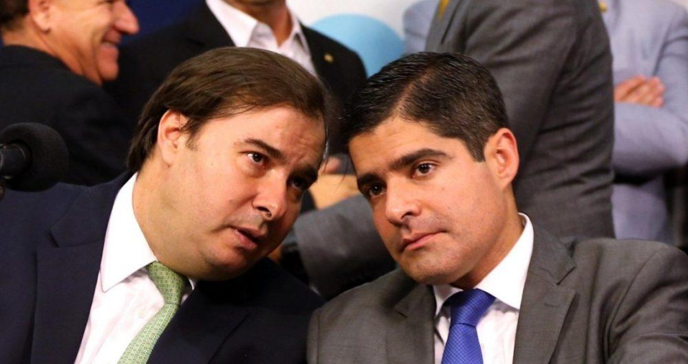 Semana do Clima terá Rodrigo Maia e ministro do Meio Ambiente nesta quarta (21)