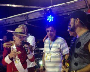 Orlando Tapajós morre aos 85 anos