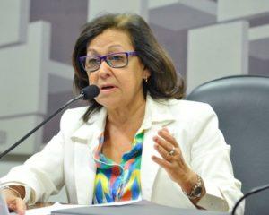 Lídice foi informada por Rui Costa que não vai compor a chapa majoritária, diz site