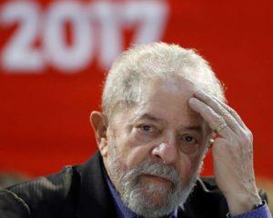 Pedido do MBL para inelidibilidade imediata de Lula pode ser julgado no recesso do TSE
