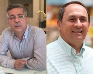 Assim como Fernando Torres, Gualberto desiste de candidatura e anuncia que vai cuidar da carreira empresarial