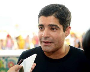Neto critica reforma proposta por Rui e diz que governador colocou 'tropa de choque' para conseguir aprovação