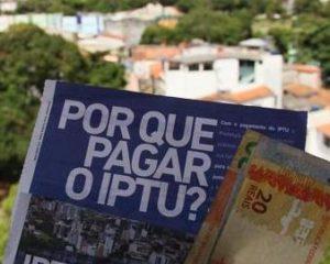 Energia solar vai gerar desconto de até 10% no valor do IPTU em Salvador