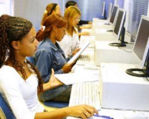Secretaria de Educação abre mais de 10 mil vagas para cursos técnicos gratuitos
