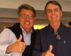 Suplente de Flávio Bolsonaro, Paulo Marinho tem histórico polêmico