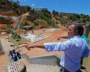 Rui reage a nomes lançados pelo PT para disputar Salvador