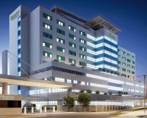 Exclusivo: Salvador ganhará hospital com investimento de R$ 300 milhões e vai gerar mais de 4 mil empregos