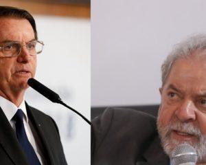 Bolsonaro fez o que Lula sempre quis fazer e não fez: baixou o preço do Diesel sem ouvir equipe econômica
