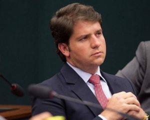 Ex-deputado Luíz Argolo deixa a prisão por saída 'alternativa'
