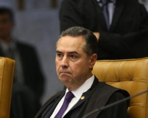 Barroso desobriga União de emprestar R$ 1 bilhão para a Bahia quitar precatórios