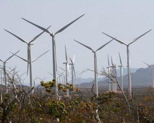 Empresa vai investir R$ 1,6 bi em novo complexo eólico na Bahia