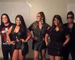 Vídeo: Banda Calcinha Preta é vaiada por conta de atraso em Dom Basílio
