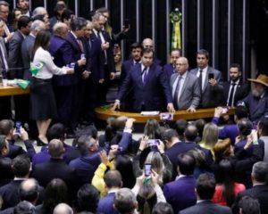 Reforma da Previdência: Veja como votaram os deputados baianos