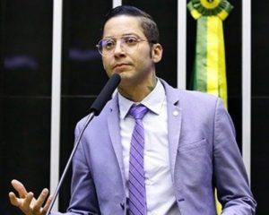 Após críticas por ter votado a favor da reforma da Previdência, Kannário dispara 'não tenho rabo preso'