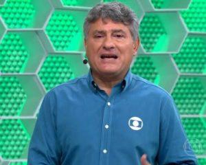 "Torcedores do Bahia reclamam de suposta ""parcialidade"" de Cleber Machado"