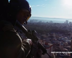 """Vídeo: Governo de Goiás faz """"Tropa de Elite Caipira"""" para vender eficiência no combate à violência"""