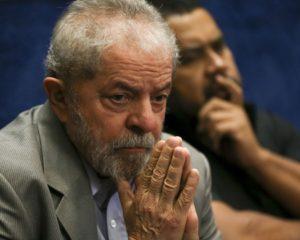 Lula concede entrevista a Bob Fernandes para a TVE Bahia