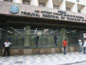 Suspeitos cobravam 7% sobre valor da ação para interferir em julgamentos do TRT5, diz coluna