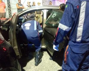 Governo alega que suposto atentado contra Prisco foi armação