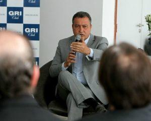 Rui justifica ausências em eventos com Lula e Isidório
