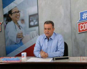 Governo da Bahia deve passar a cobrar por água extraída de lençóis freáticos