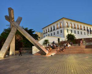 Palácio da Sé passa por revitalização, após 20 anos fechado
