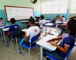 Matrícula na rede estadual já pode ser feita pelo SAC Digital