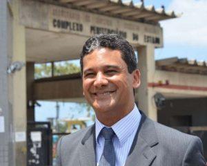 Criminalista Vivaldo Amaral é provável vice do Sargento Isidório