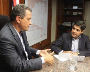 ACM Neto e Rui entregam novo posto de saúde em Itapuã nesta quinta-feira (02)