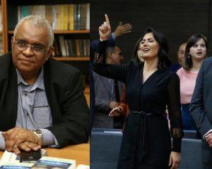 Pastor da igreja de Michelle Bolsonaro testa positivo para a Covid-19