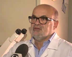 Virologista estima que coronavírus permanecerá na Bahia pelos próximos 3 anos