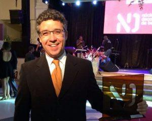Lojistas lamentam morte e prestam homenagem a arquiteto José Marcelino