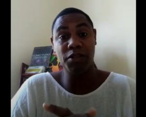 Vídeo: ativista negro brasileiro propõe onda de protestos por George Floyd